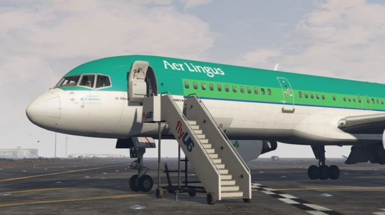 Aer Lingus to begin flying from Minneapolis to Dublin, Ireland
