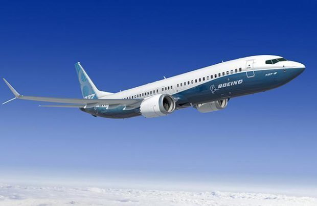 What to do if my flight is a 737-8 Max?