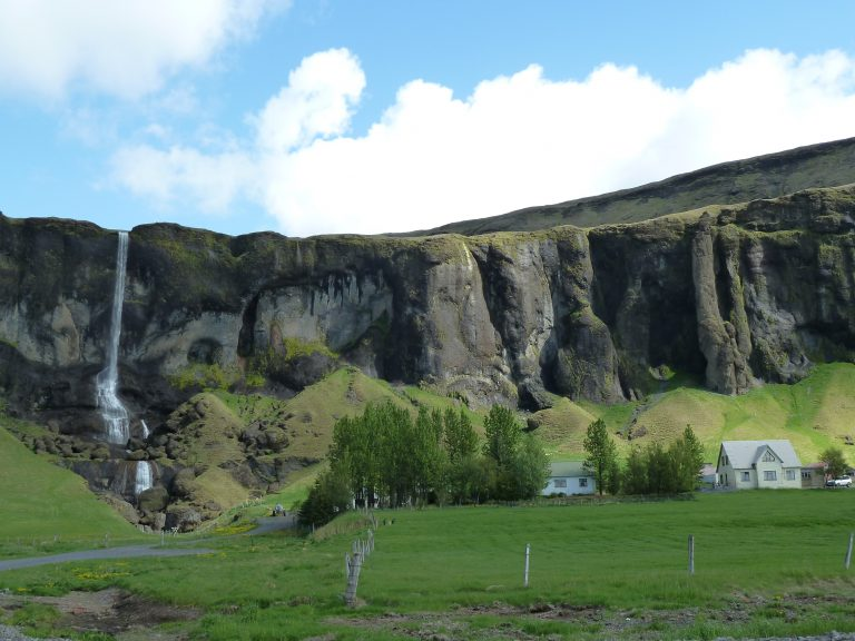 VISIT ICELAND THIS SUMMER!